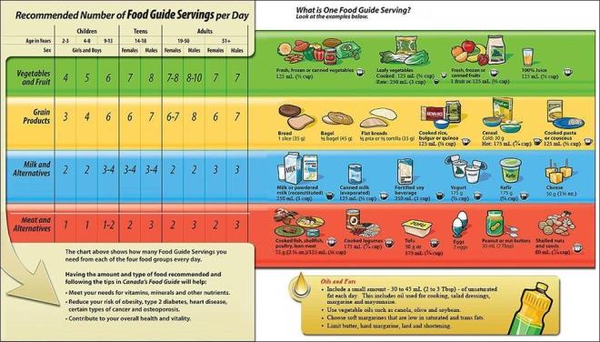 Food-Guide